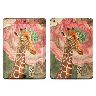 Apple iPad Air Skin - Whimsical Giraffe