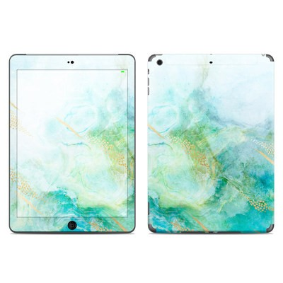 Apple iPad Air Skin - Winter Marble