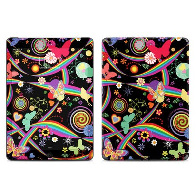 Apple iPad Air Skin - Wonderland