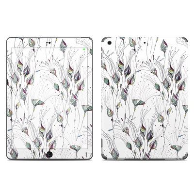 Apple iPad Air Skin - Wildflowers