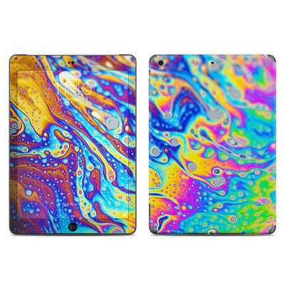 Apple iPad Air Skin - World of Soap