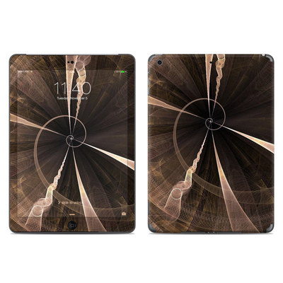Apple iPad Air Skin - Wall Of Sound