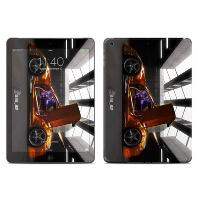 Apple iPad Air Skin - Z33 Light