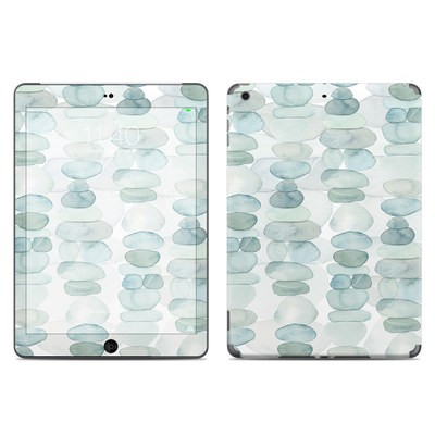 Apple iPad Air Skin - Zen Stones