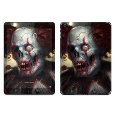 Apple iPad Air Skin - Zombini