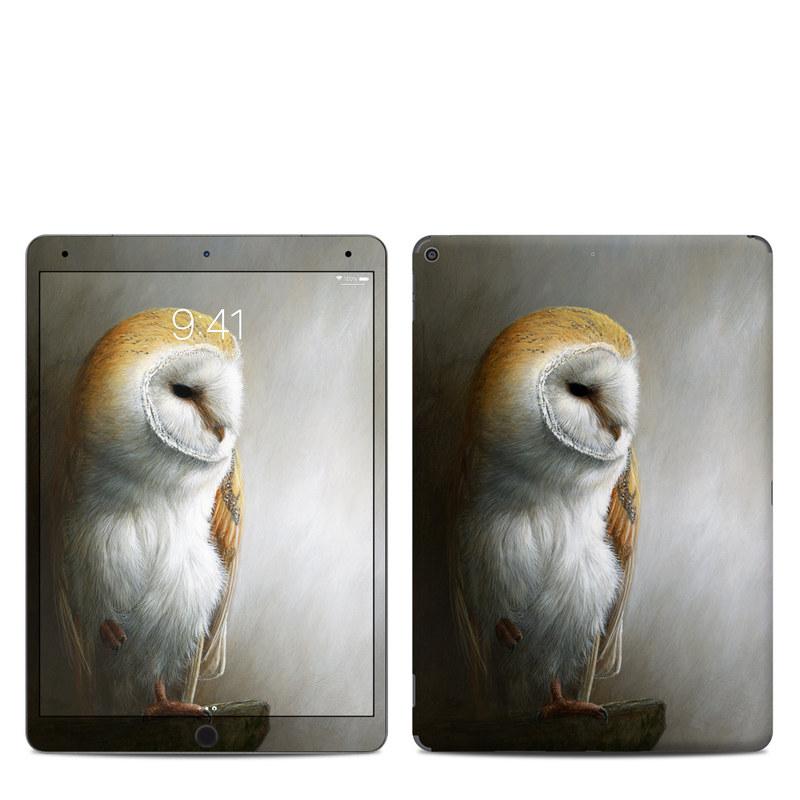 Apple Ipad Air 2019 Skin Barn Owl By Jeremy Paul Decalgirl