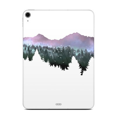 Apple iPad Air (4th Gen) Skin - Arcane Grove