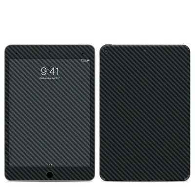 Apple iPad Mini 2019 Skin - Carbon