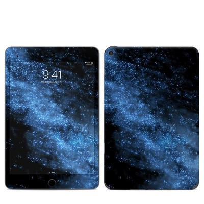 Apple iPad Mini 2019 Skin - Milky Way