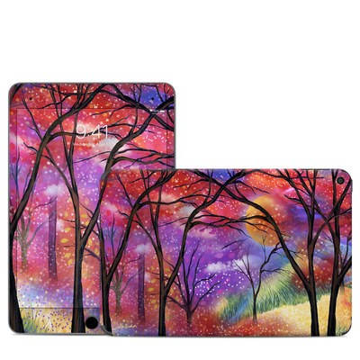 Apple iPad Mini 2019 Skin - Moon Meadow