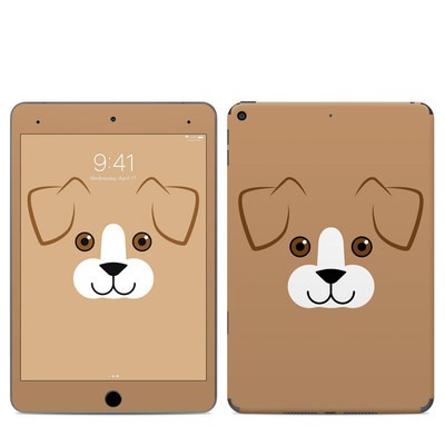 Apple iPad Mini 2019 Skin - Rex the Dog