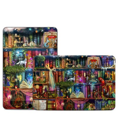 Apple iPad Mini 2019 Skin - Treasure Hunt