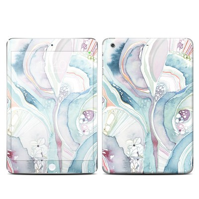 Apple iPad Mini 3 Skin - Abstract Organic