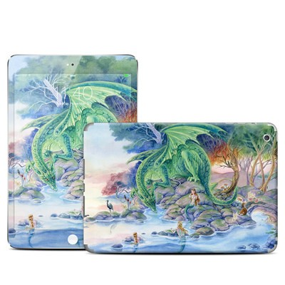 Apple iPad Mini 3 Skin - Of Air And Sea