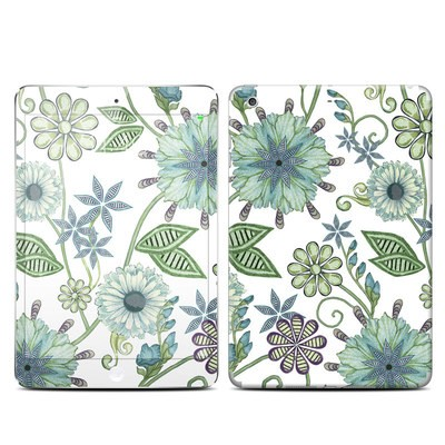 Apple iPad Mini 3 Skin - Antique Nouveau