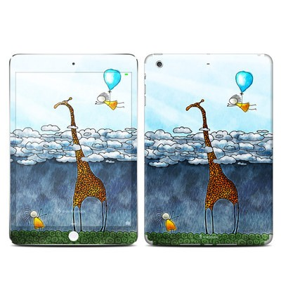 Apple iPad Mini 3 Skin - Above The Clouds