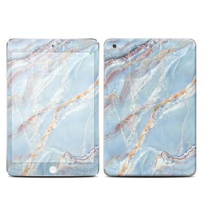 Apple iPad Mini 3 Skin - Atlantic Marble