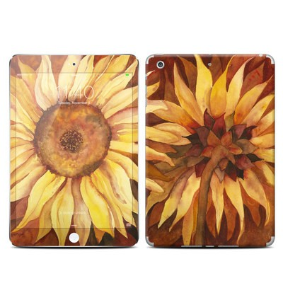 Apple iPad Mini 3 Skin - Autumn Beauty