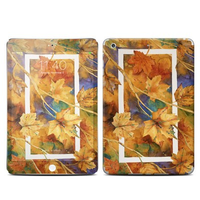 Apple iPad Mini 3 Skin - Autumn Days