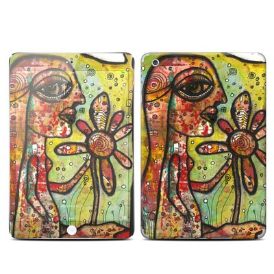 Apple iPad Mini 3 Skin - A Walk