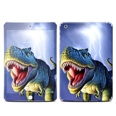 Apple iPad Mini 3 Skin - Big Rex