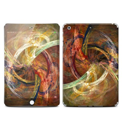 Apple iPad Mini 3 Skin - Blagora