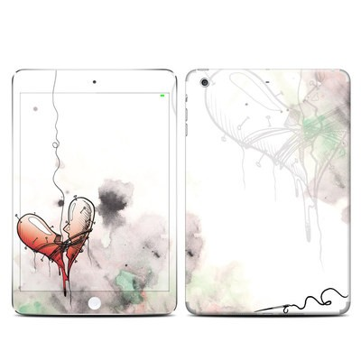 Apple iPad Mini 3 Skin - Blood Ties