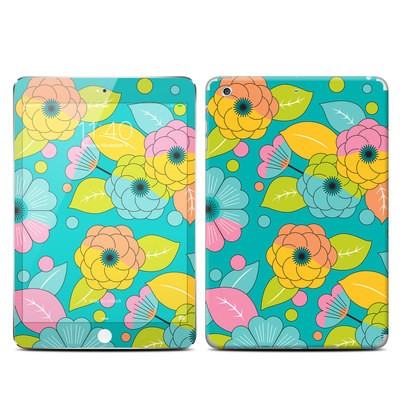 Apple iPad Mini 3 Skin - Blossoms