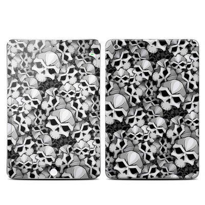 Apple iPad Mini 3 Skin - Bones