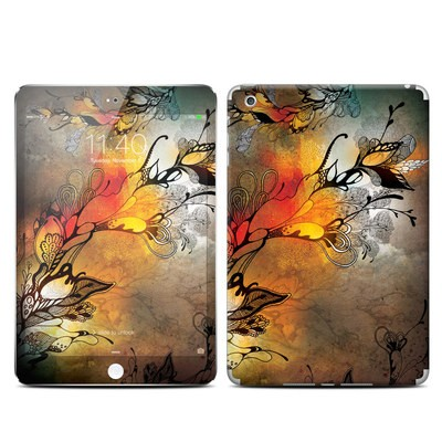 Apple iPad Mini 3 Skin - Before The Storm