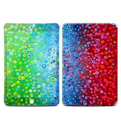 Apple iPad Mini 3 Skin - Bubblicious
