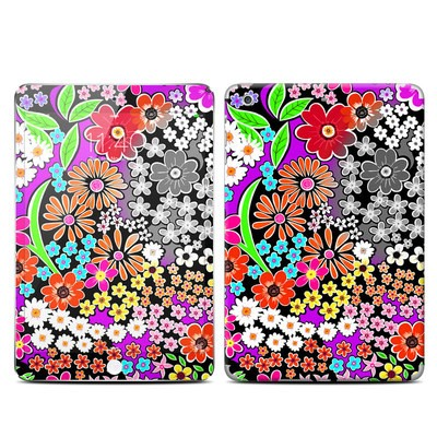 Apple iPad Mini 3 Skin - A Burst of Color
