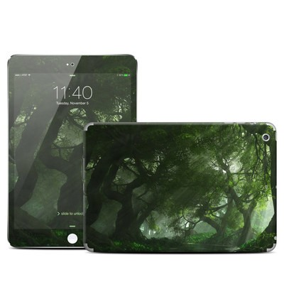 Apple iPad Mini 3 Skin - Canopy Creek Spring
