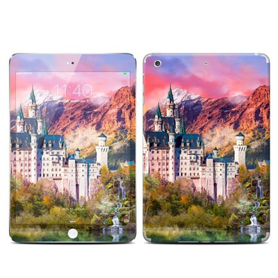 Apple iPad Mini 3 Skin - Castle Majesty