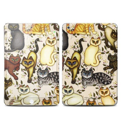 Apple iPad Mini 3 Skin - Cats