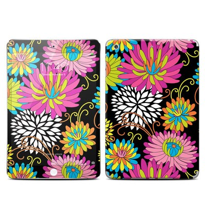 Apple iPad Mini 3 Skin - Chrysanthemum