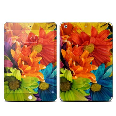 Apple iPad Mini 3 Skin - Colours