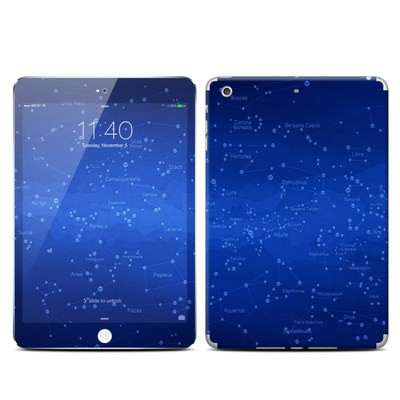 Apple iPad Mini 3 Skin - Constellations