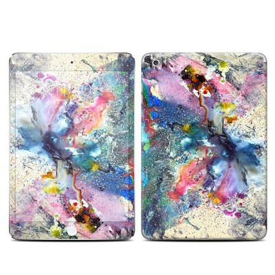 Apple iPad Mini 3 Skin - Cosmic Flower
