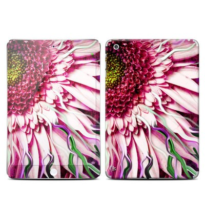 Apple iPad Mini 3 Skin - Crazy Daisy