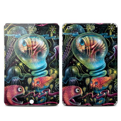 Apple iPad Mini 3 Skin - Creatures