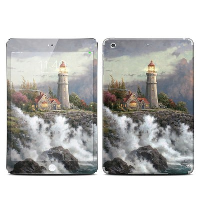Apple iPad Mini 3 Skin - Conquering Storms