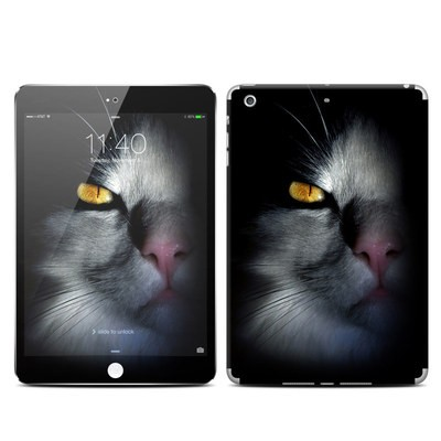 Apple iPad Mini 3 Skin - Darkness