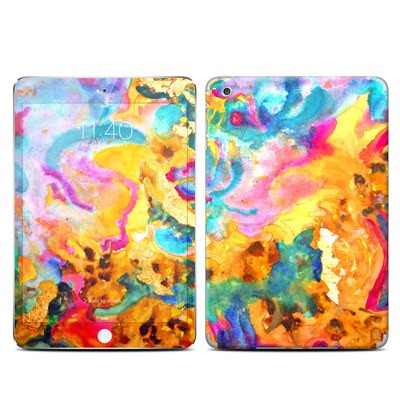 Apple iPad Mini 3 Skin - Dawn Dance
