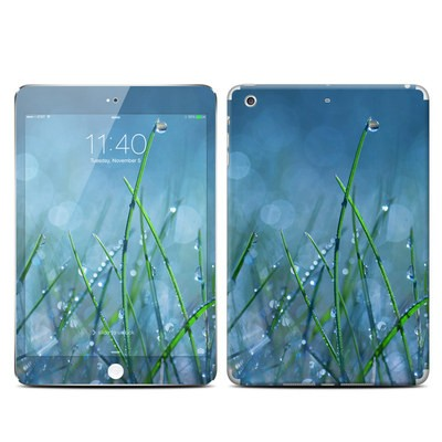 Apple iPad Mini 3 Skin - Dew