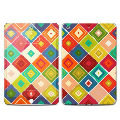 Apple iPad Mini 3 Skin - Diamante