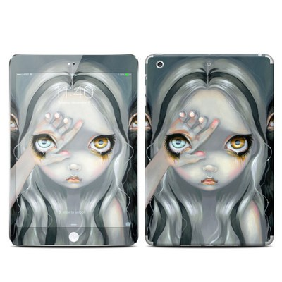 Apple iPad Mini 3 Skin - Divine Hand