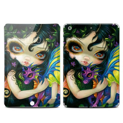 Apple iPad Mini 3 Skin - Dragonling Child