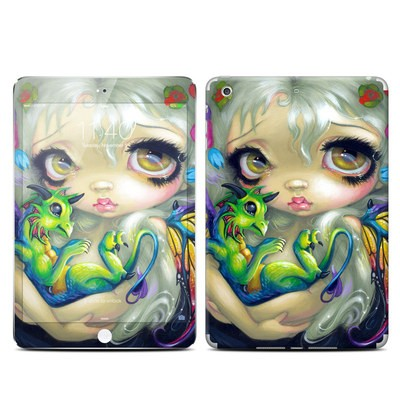 Apple iPad Mini 3 Skin - Dragonling