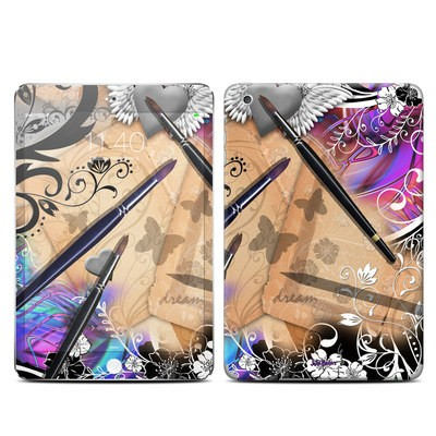Apple iPad Mini 3 Skin - Dream Flowers